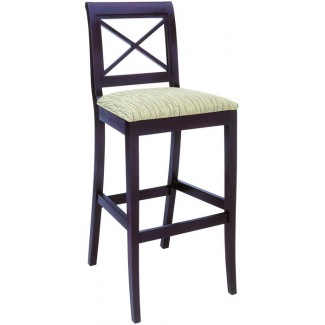 Beechwood Bar Stool BS-454UR