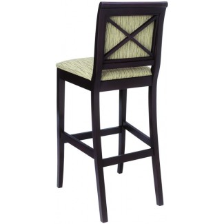 Beechwood Bar Stool BS-455UR
