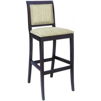 Beechwood Bar Stool BS-456UR