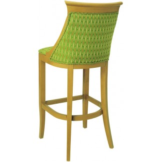 Beechwood Bar Stool BS-458UR