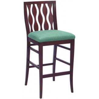 Beechwood Bar Stool BS-472UR