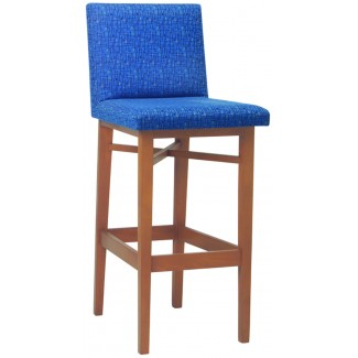 Beechwood Bar Stool BS-485UR