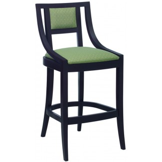 Beechwood Bar Stool BS-486UR
