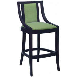 Beechwood Bar Stool BS-487UR