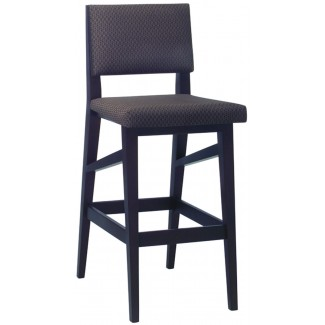 Beechwood Bar Stool BS-490UR