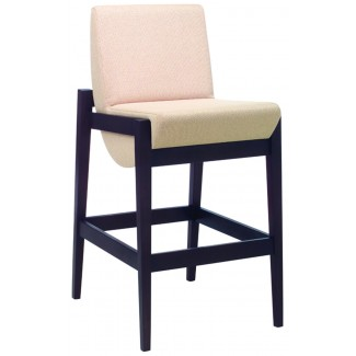Beechwood Bar Stool BS-491UR