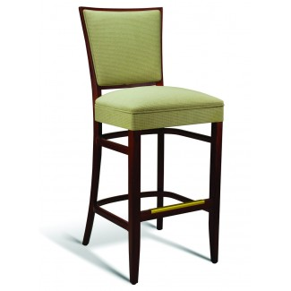 Beech Wood Bar Stool CC115 Series