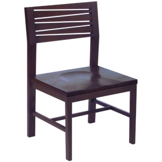 Beechwood Side Chair WC-1079VR