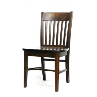 European Beech Solid Wood Upholstery Restaurant Side Chairs Beech Wood Side Chair 810W