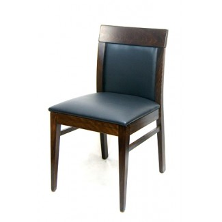 Modern Beech Wood Nesting Side Chair 875P