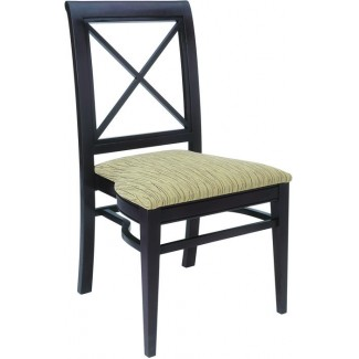 Beechwood Stacking Side Chair WC-1041UR