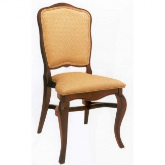 Beechwood Stacking Side Chair WC-899UR