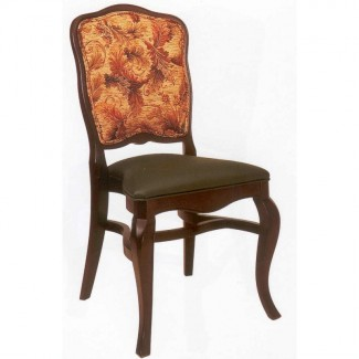 Beechwood Stacking Side Chair WC-915UR