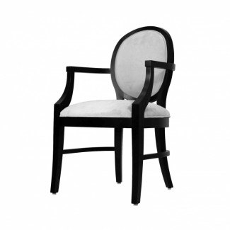Betsy Dining Arm Chair
