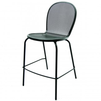 Bimini Armless Bar Stool