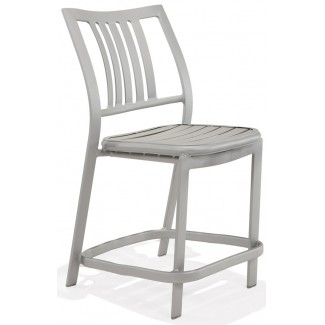 Bistro Bellano Balcony Height Stool Without Arms