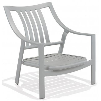 Bistro Bellano Nesting Sand Chair