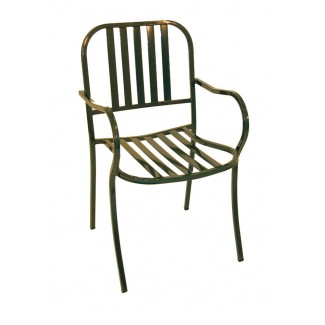 Boardwalk Arm Chair