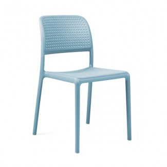 Bora Bistrot Stacking Side Chair