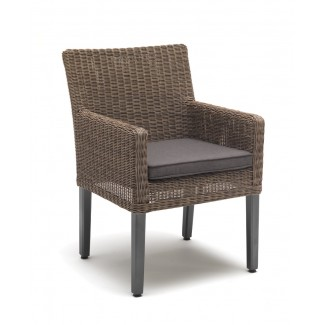Bretange Arm Chair with Cushion
