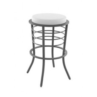Broadway Backless Bar Stool