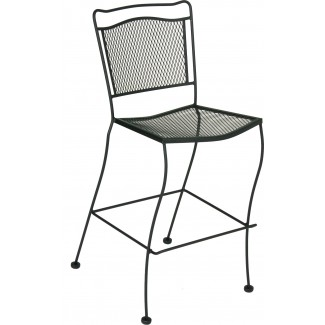 Cahaba Bar Stool