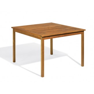 "Capri 42"" Square Dining Table"