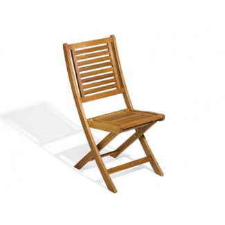 Capri Folding Side Chair