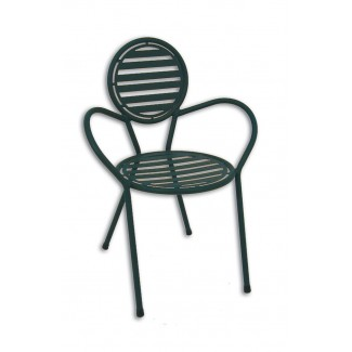 Capri II Arm Chair