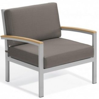 Carrillo Modular Club Chair