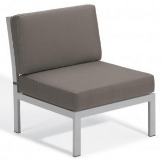 Carrillo Modular Sidechair