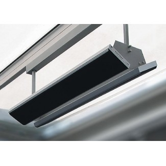 Ceiling Double Unit Tube Suspension Bracket CDTS