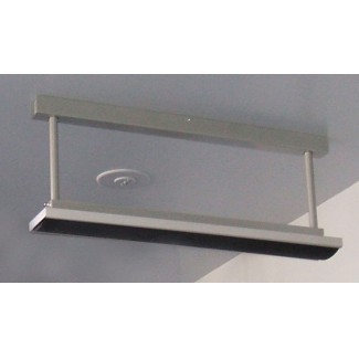 Ceiling Tube Suspension Bracket CTS