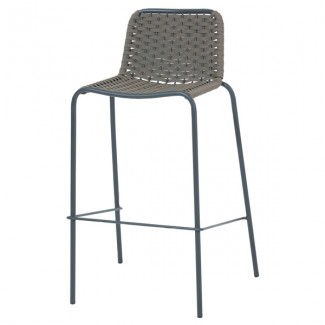 Solstice Stacking Hospitality Bar Stool