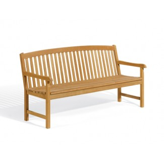 Pacheco 6' Bench