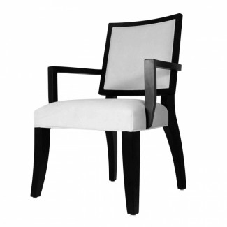 Charlie Dining Arm Chair