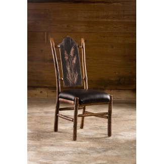 Cherry Branch Hickory Side Chair CFC449