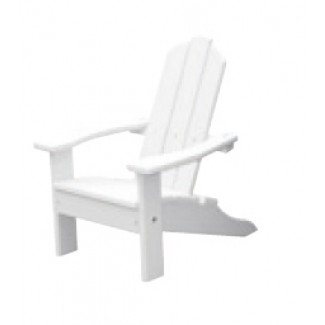 Classic Adirondack Toddler Chair