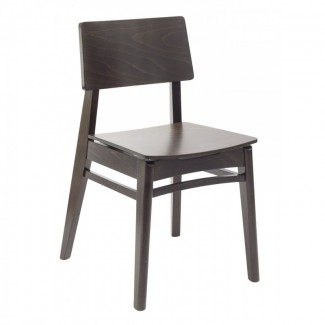 cn-baxter-s-Fillmore Mid Century Modern European Beechwood Commercial Hospitality Side Chair