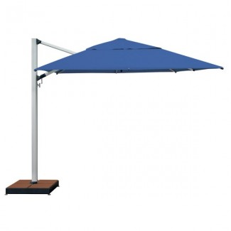 Malaga 11-5 Foot Square Umbrella