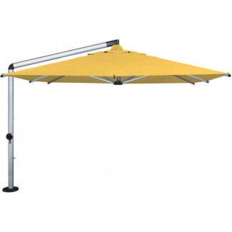 Miraleste 13 Foot Square Umbrella