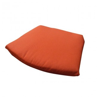 Commercial Chair Cushions Trapezoid Seat Cushion