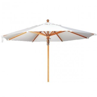 11' Octagonal Resort Market Umbrella