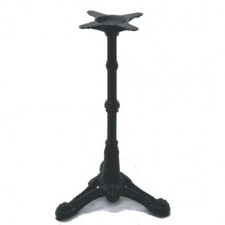 Commercial Restaurant Table Bases Pitti Cast Iron Table Base