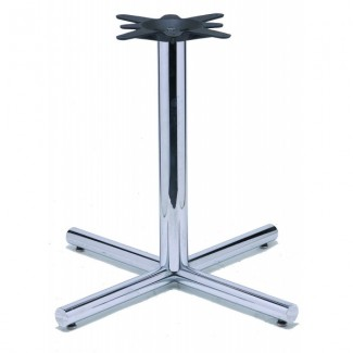 "2"" x 16"" Cross Table Base Starline Series"