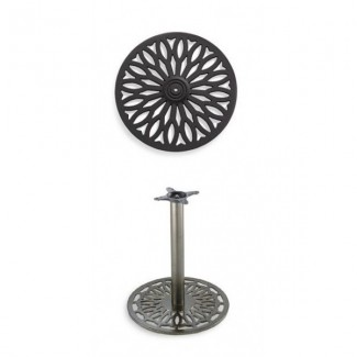"20"" Round Table Base 100 Series"
