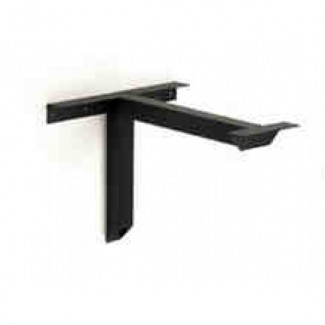 "21"" Cantilever Wall Mount Table Base"