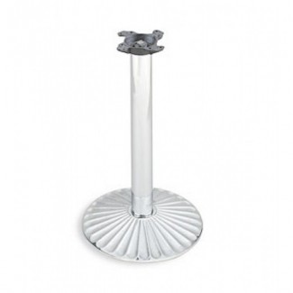 "22"" Round Table Base 500 Series"