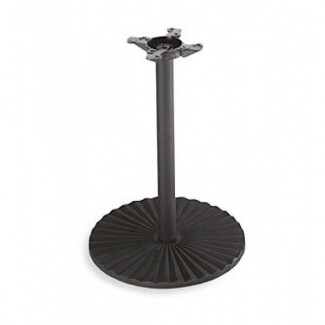 "22"" Round Table Base 600 Series"
