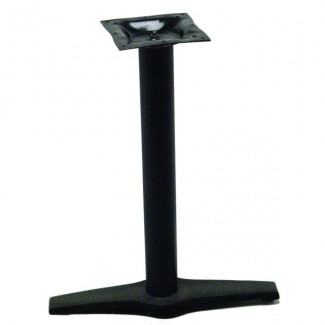 "5.75"" x 22"" T-Base Table Base TR Series"